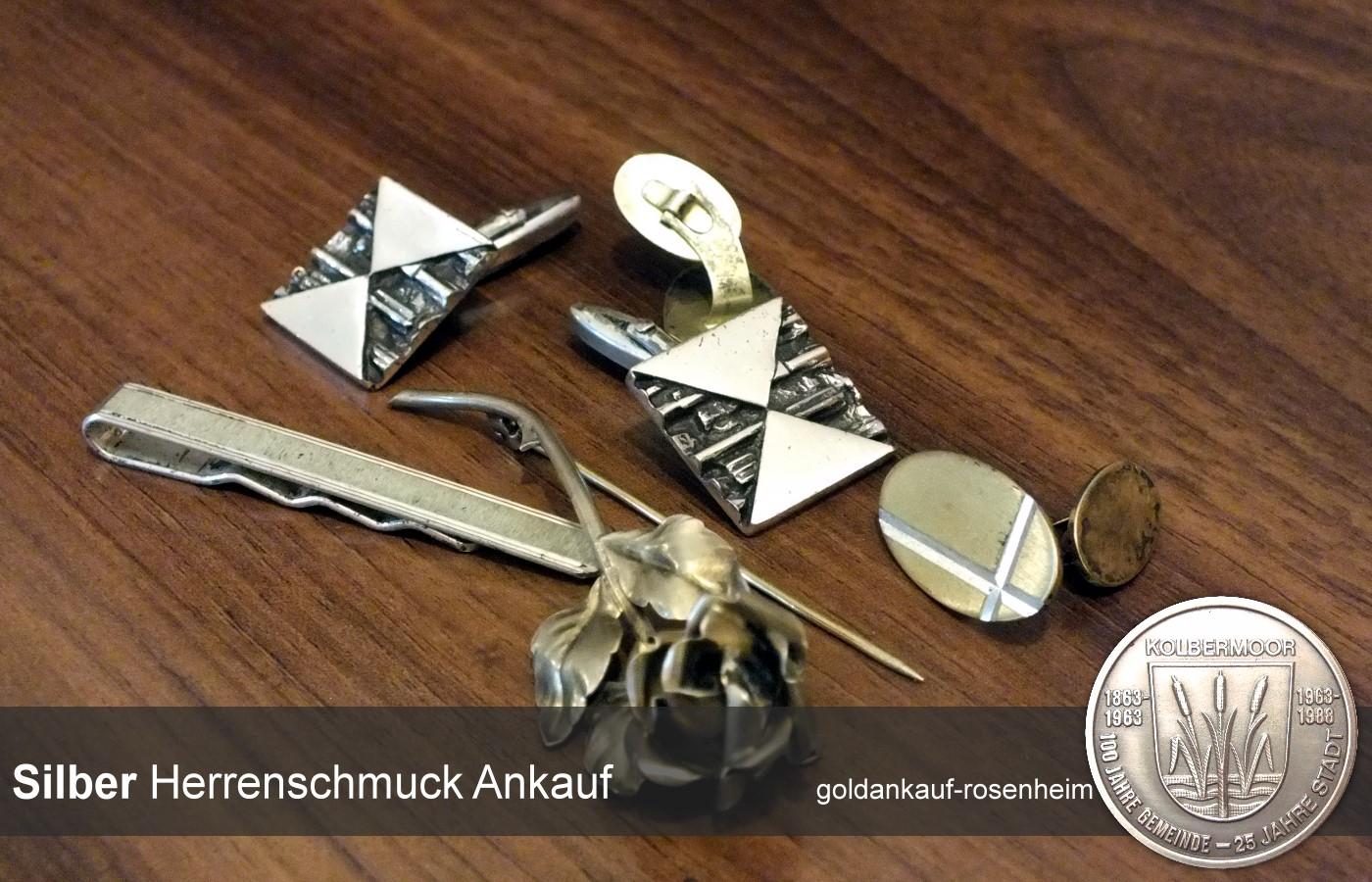 Schmuck verkaufen  Silber Schmuck Ankauf - Silberschmuck verkaufen