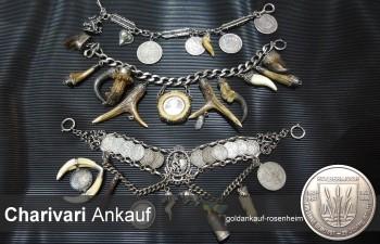 Fairer und seriöser Ankauf Ihrer Charivaris - goldankauf-rosenheim.de
